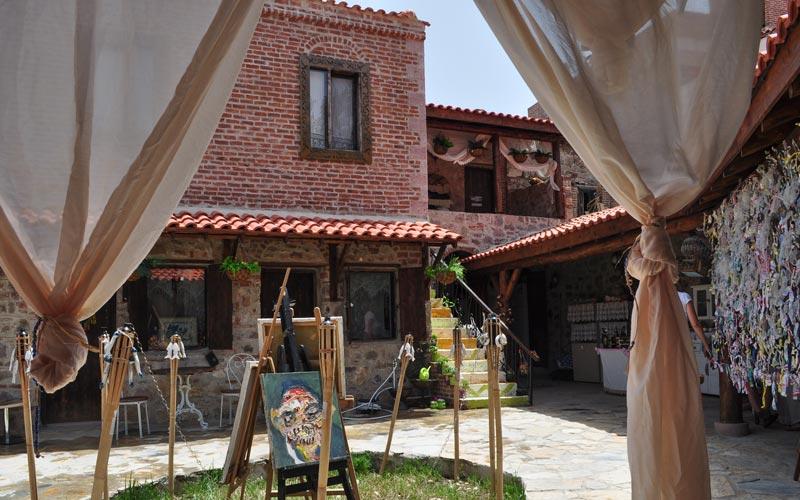 Yenicarahori-Butik-Otel