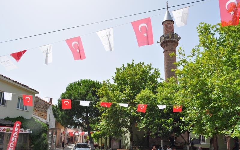 Yenicarahori-Koyu-Meydani