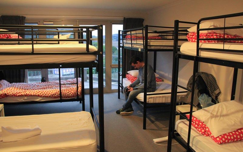 Hostel-Oda