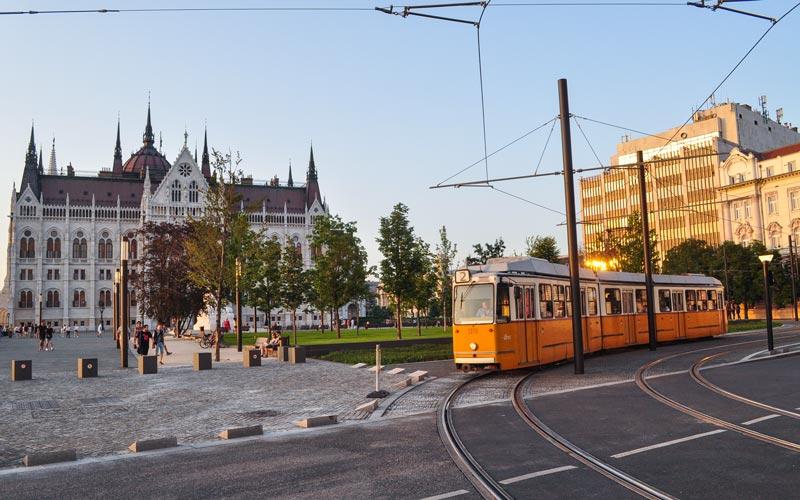 Budapeste-Card