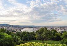 Budapeste-Manzarasi