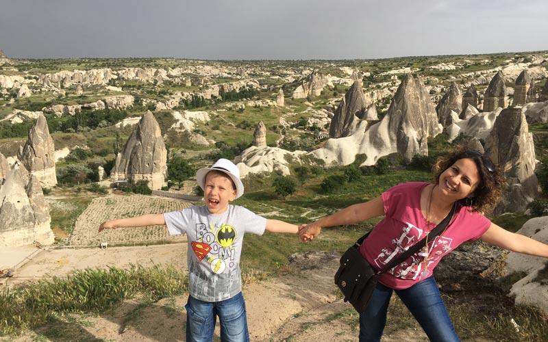 gezen-anne-kapadokya
