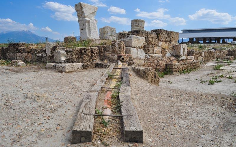Laodikeia-Denizli