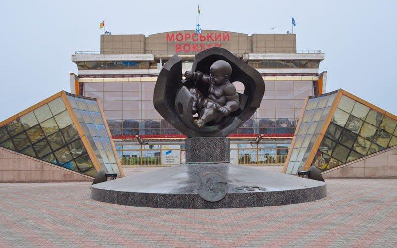 Odessa-Port-Ukraine