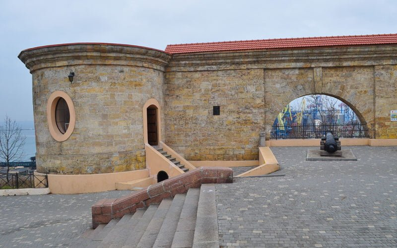 Quarantine-Arcade-Odessa