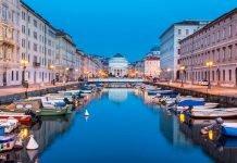 Trieste-Sehri
