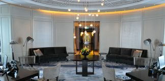 Istanbul-Hilton-Bomonti-Executive-Lounge