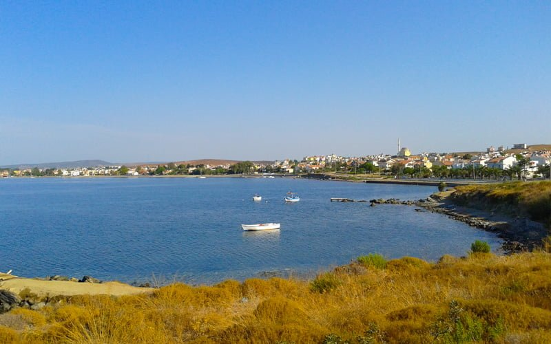Akarca-Plaji-Seferihisar