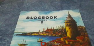 Blogbook-Turkiye