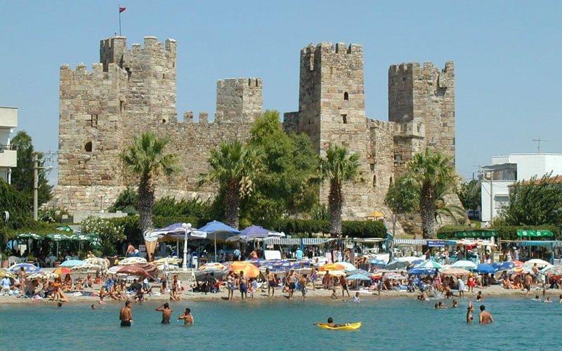 Candarli-Halk-Plaji