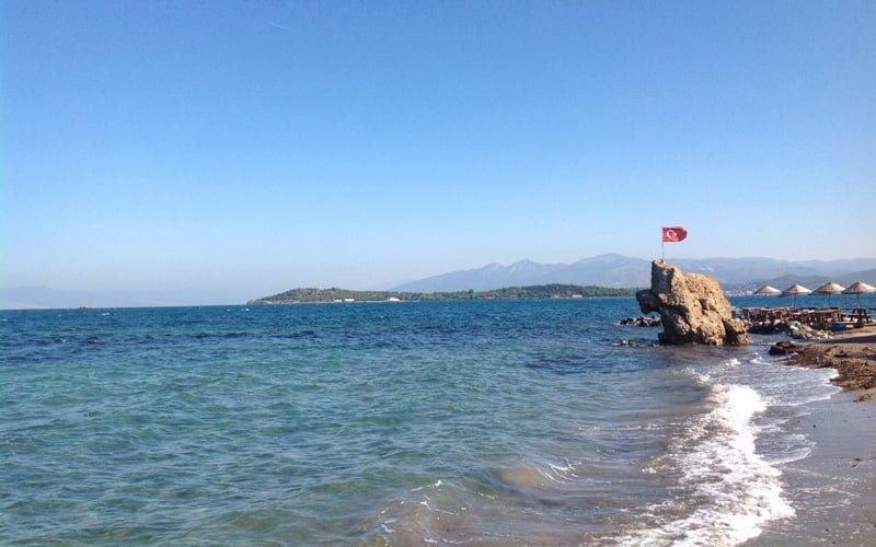 Cesmealti-Mavi-Plaj