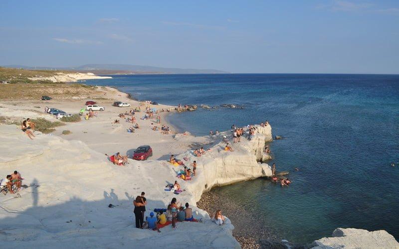 Deliklikoy-Plaji-Alacati