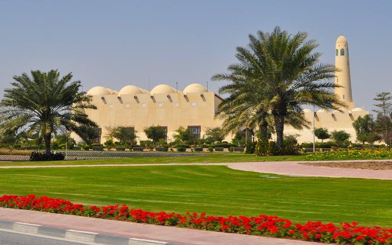 Doha-Abd-el-Wahhab-Cami