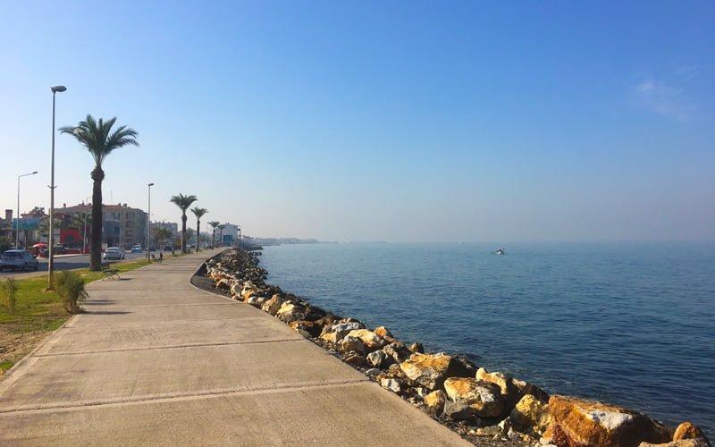 Guzelbahce-Plaji-Izmir