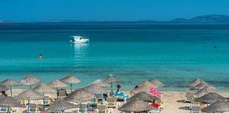 Ilica-Plaji-Cesme-Izmir