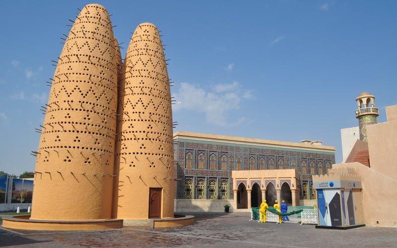 Katar-Kulturu