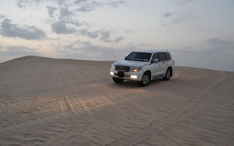 Katar-Otomobiller