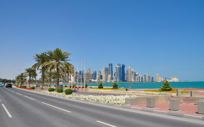 Katar-Sokaklari