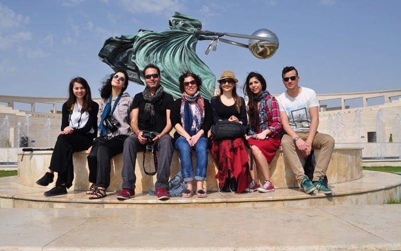 Katar-Yenik-Ulke