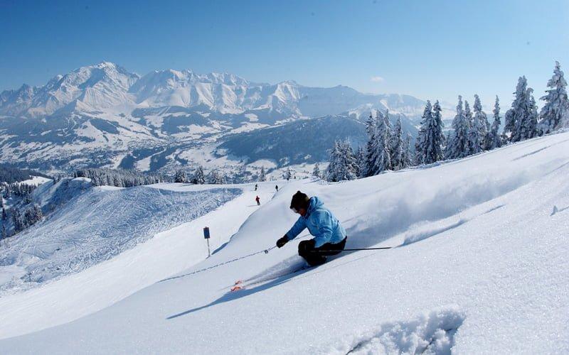 Megeve-Kayak-Merkezi