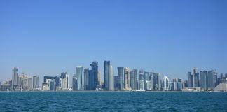 Qatar-Corniche