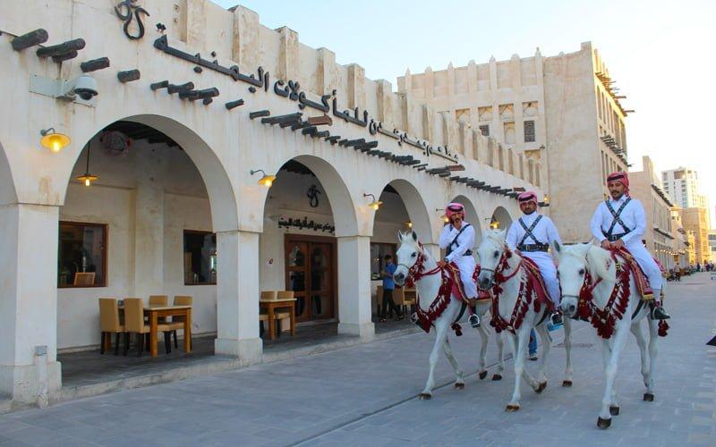 Souq-Vaqif-Doha