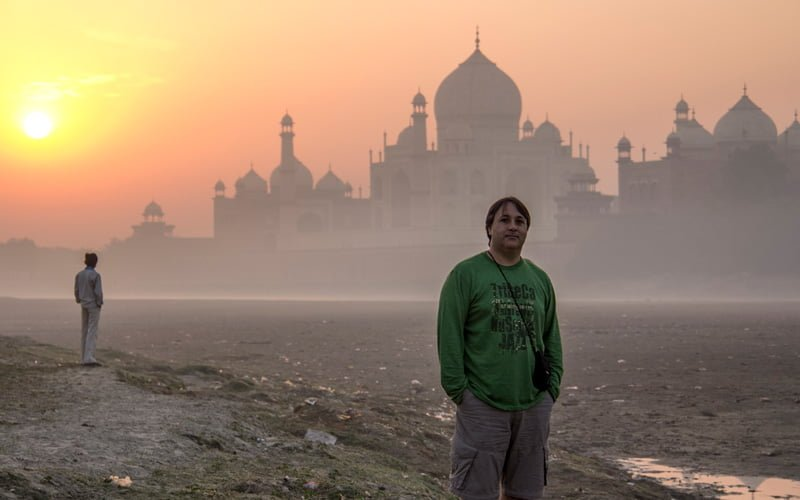 Hindistan-Caglar-Erozgen