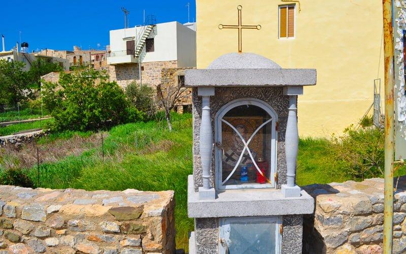 Yunanistan-Kilise