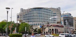Hilton-Kayseri