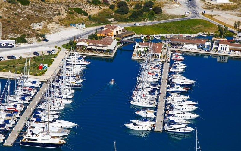 Alacati-Port
