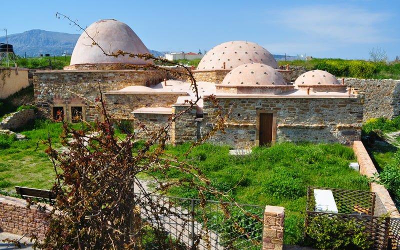 Hamam-Taverna-Sakiz