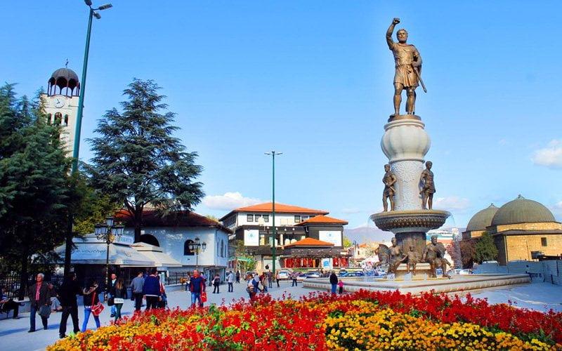 Makedonya-Hakkinda-Bilgiler