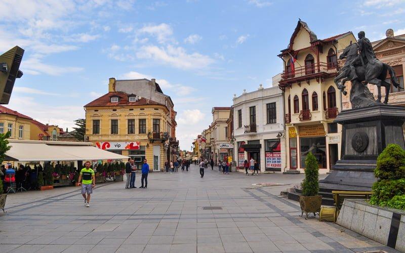 Manastir-Makedonya