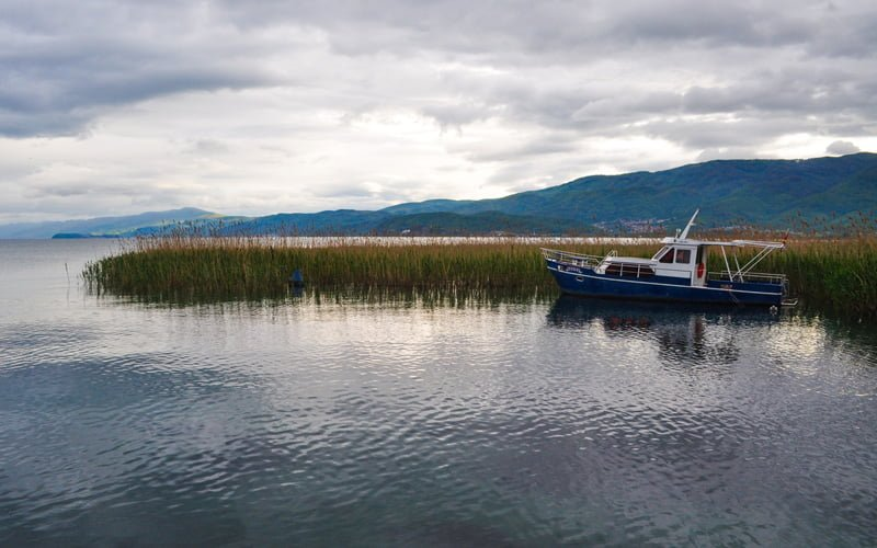 Struga-Golu-Makedonya