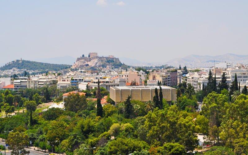 Hilton-Atina-Oteli