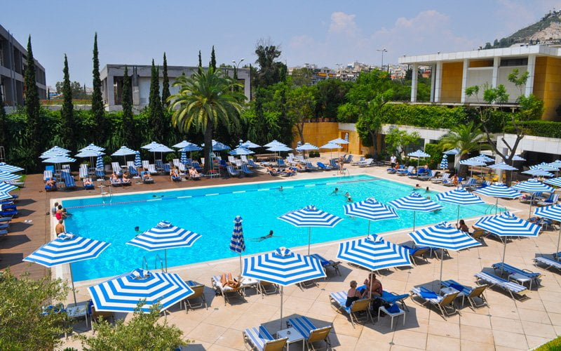 Hilton-Atina