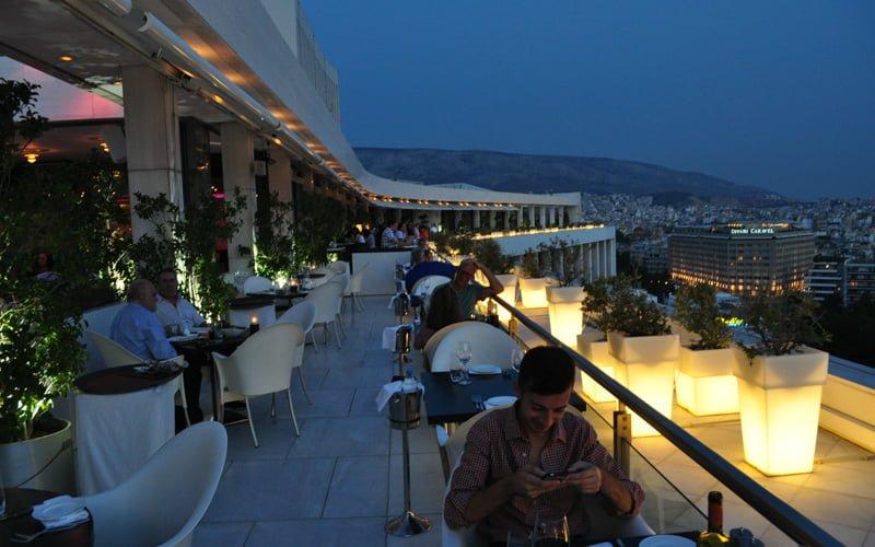 Hilton-Roof-Bar