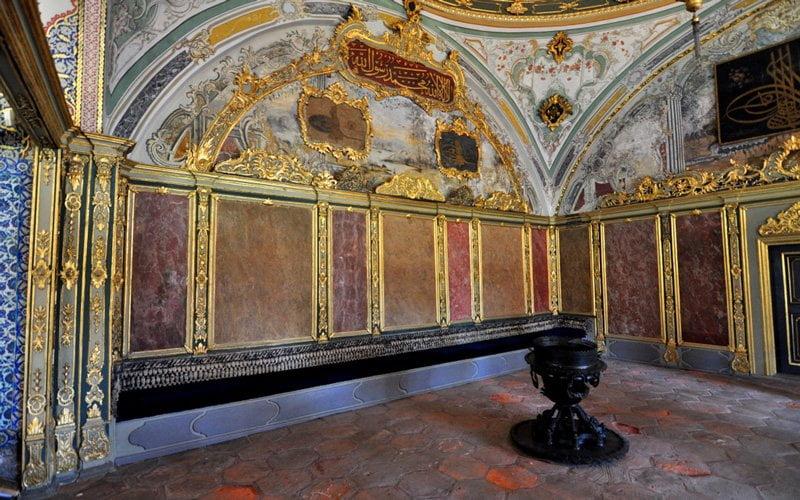 Divan-Odasi-Barok