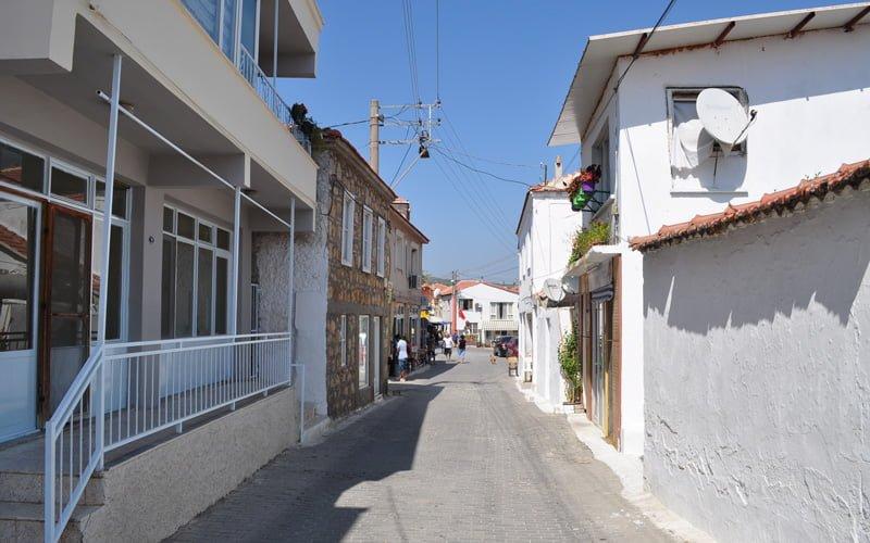Bademler-Koyu-Izmir