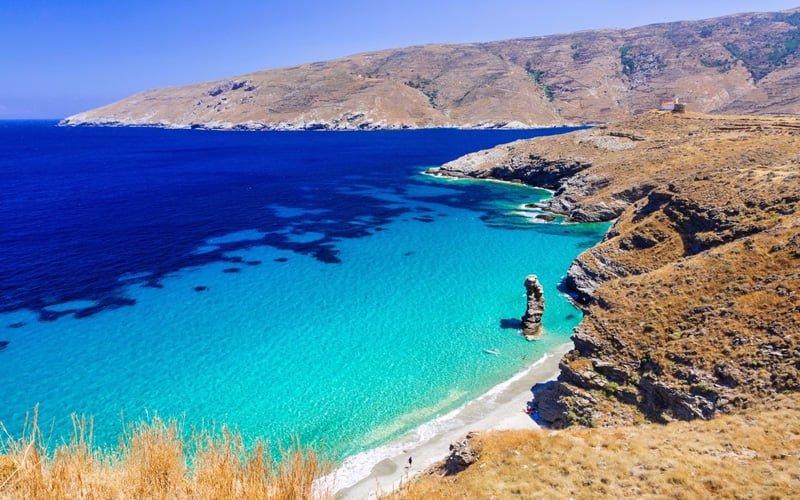 Andros-Yunanistan