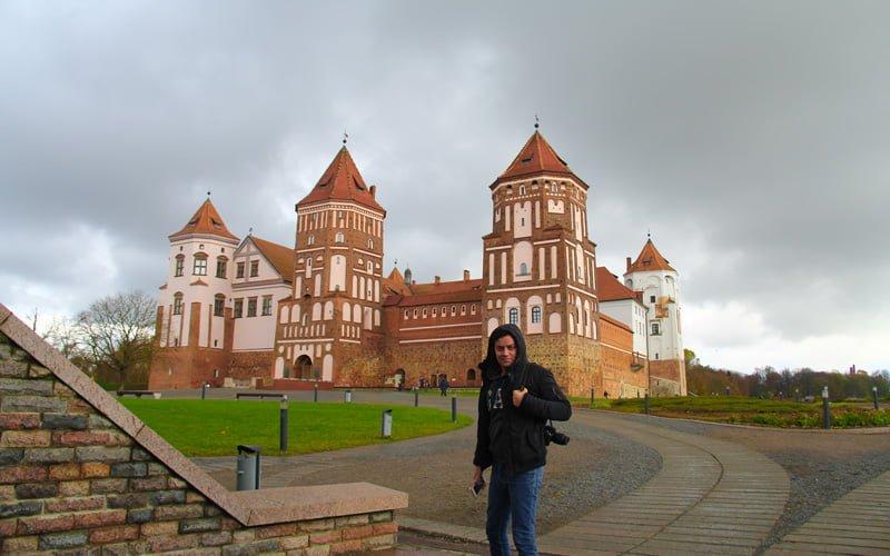 Belarus-Hakkinda