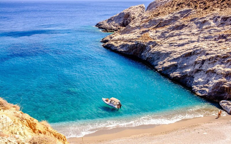 Folegandros-Yunanistan