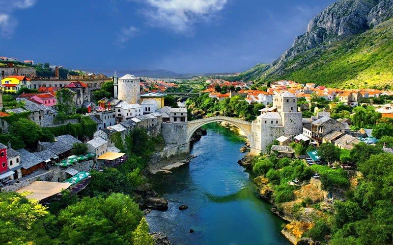 Vizesiz-Balkan-Ulkeleri