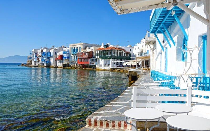 Yunanistan-Adalari
