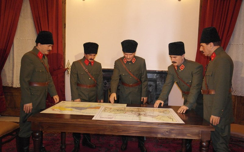 Ataturk-Muzesi-Izmir