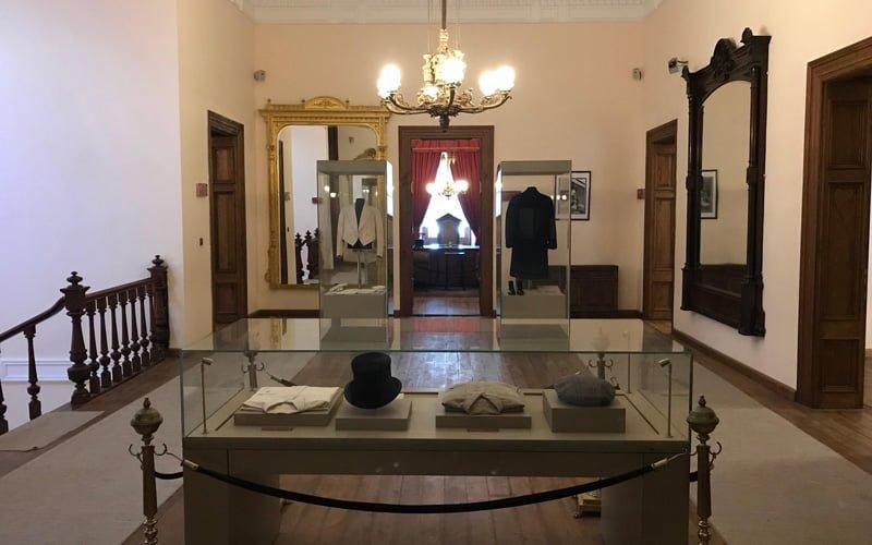 Izmir-Ataturk-Muzesi-Nerede