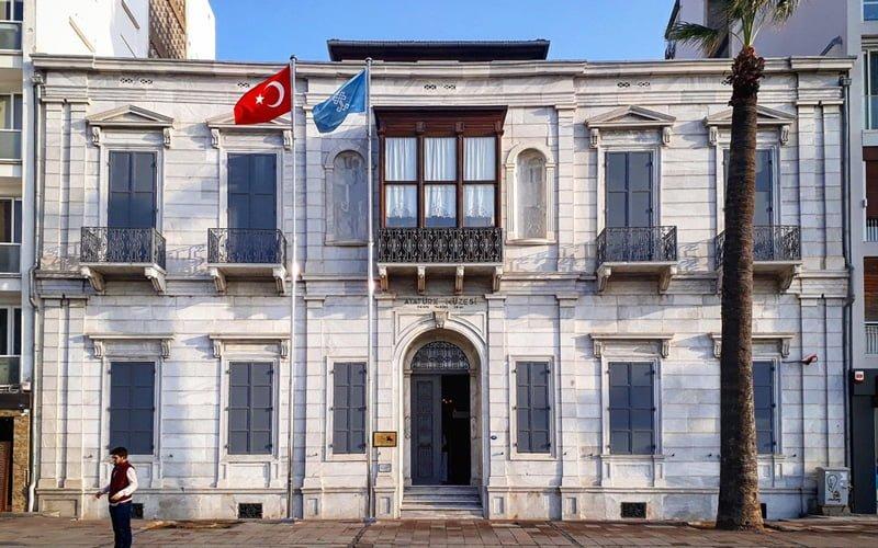 Izmir-Ataturk-Muzesi
