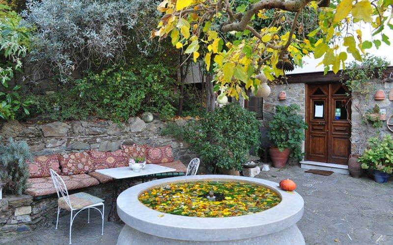 Sirince-Nisanyan-Hotel