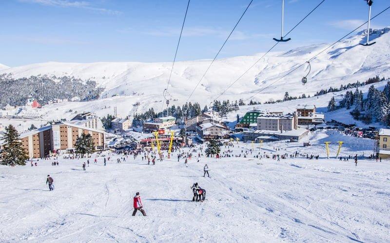 Uludag-Kayak-Merkezi