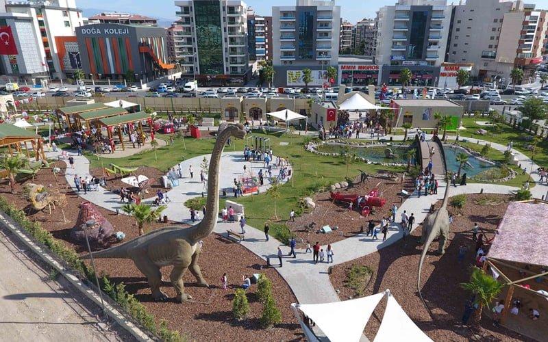 Izmir-Cocukla-Gidilecek-Yerler